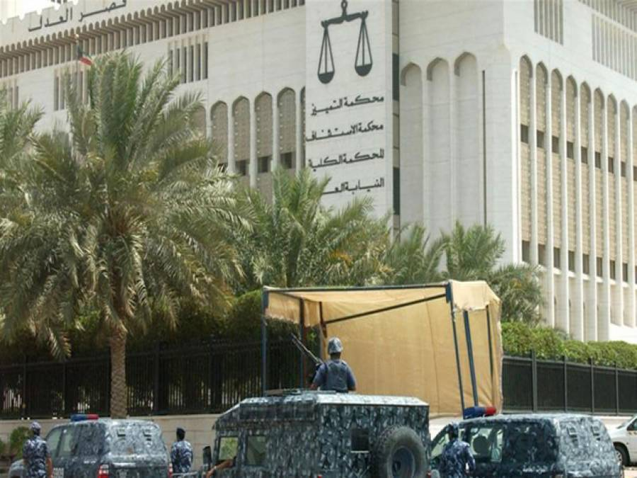 کویت میں 56 خواتین اور بچوں کو جلا کر مار ڈالنے والی قاتلہ کو سزائے موت دیدی گئی