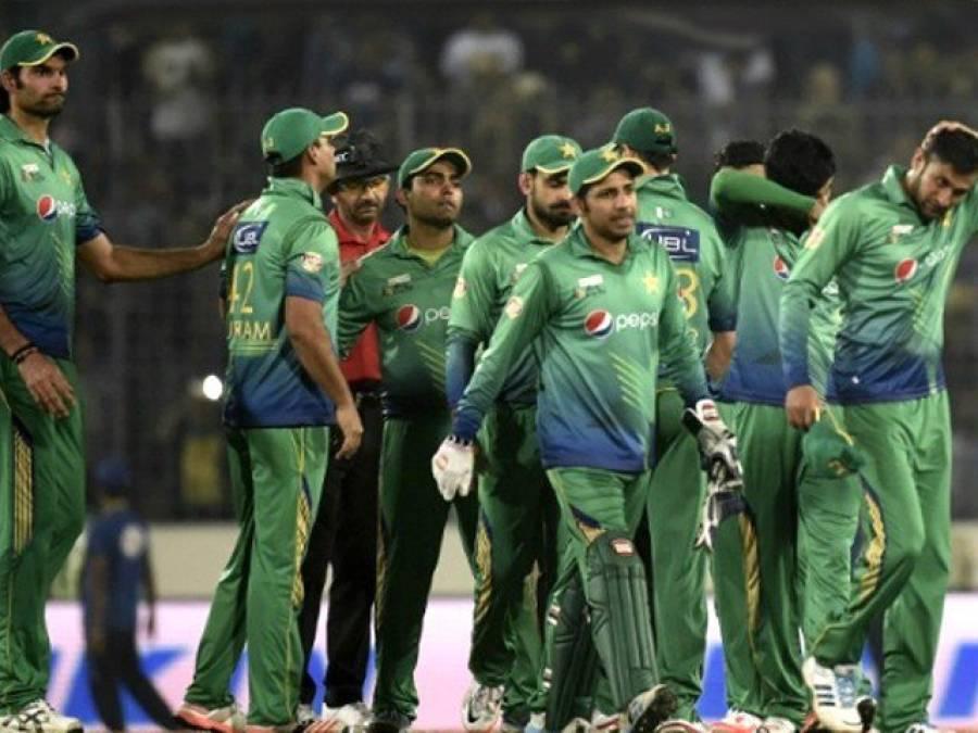 آسٹریلیا سے شکست،پاکستان کی ورلڈ کپ 2019 میں براہ راست شرکت پر خدشات بڑھ گئے