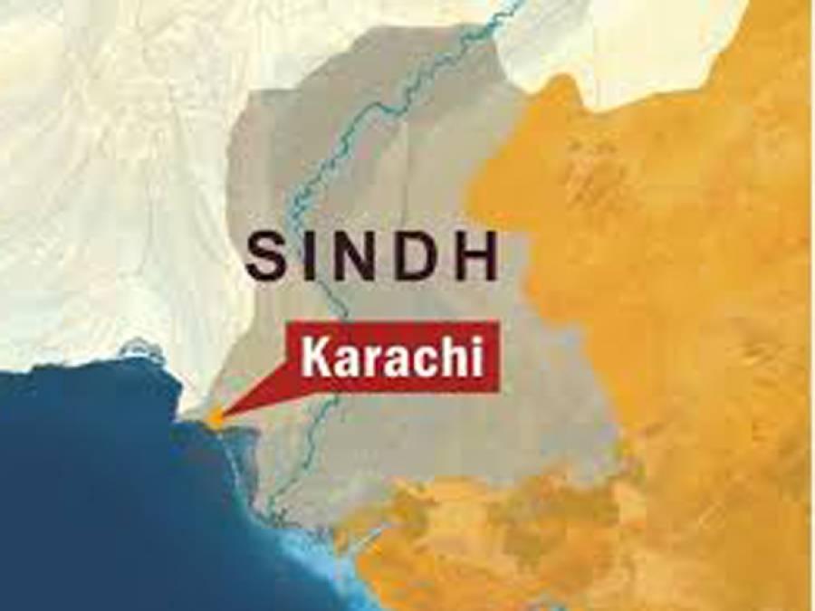 فلیٹ سے 300 دستی بم، اسلحہ برآمد، 3 ٹارگٹ کلرز سمیت 130 گرفتار