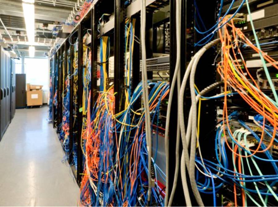 ہائیر ایجوکیشن کمیشن میں پاکستان کی پہلی انٹرنیٹ ایکسچینج قائم کر دی گئی