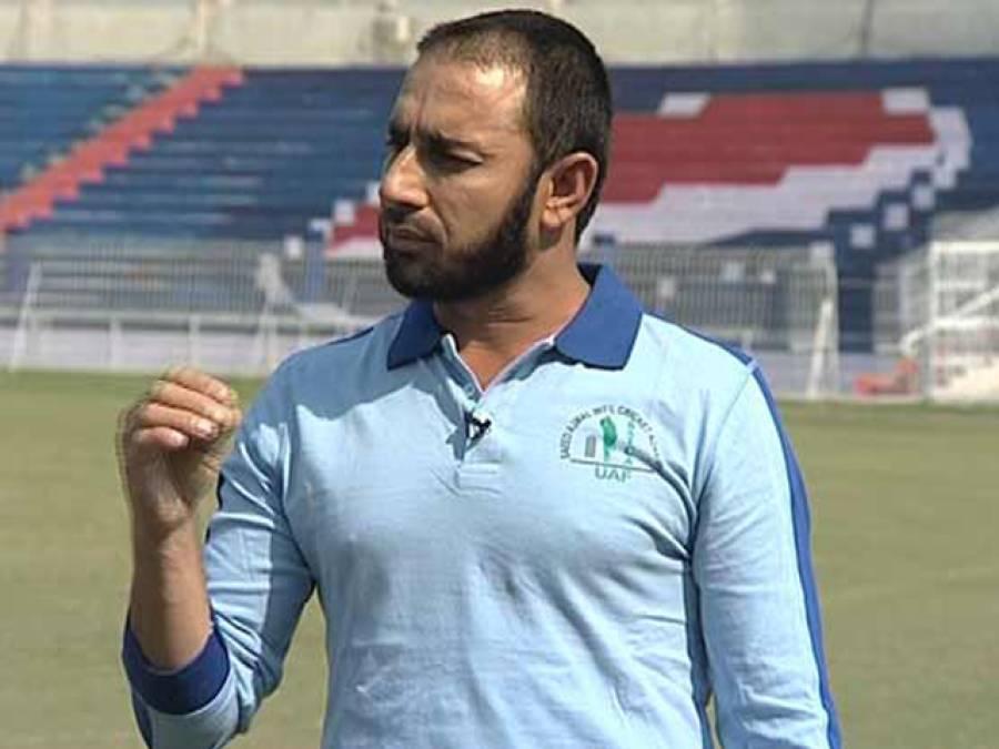 اظہر علی کی قوت فیصلہ کمزور، سرفراز بہترین کپتان ہو سکتے ہیں: سعید اجمل