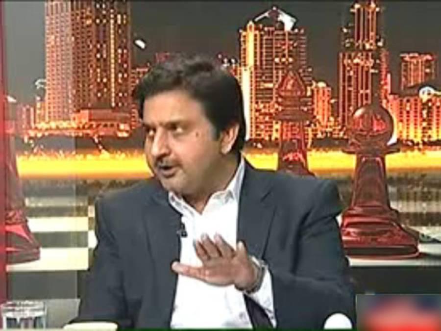 عمران خان اور ان کے حواریو ں پرشہبازشریف کا خوف طاری،ترقیاتی منصوبوں نے پی ٹی آئی کا جنازہ نکال دیا :ملک محمد احمد