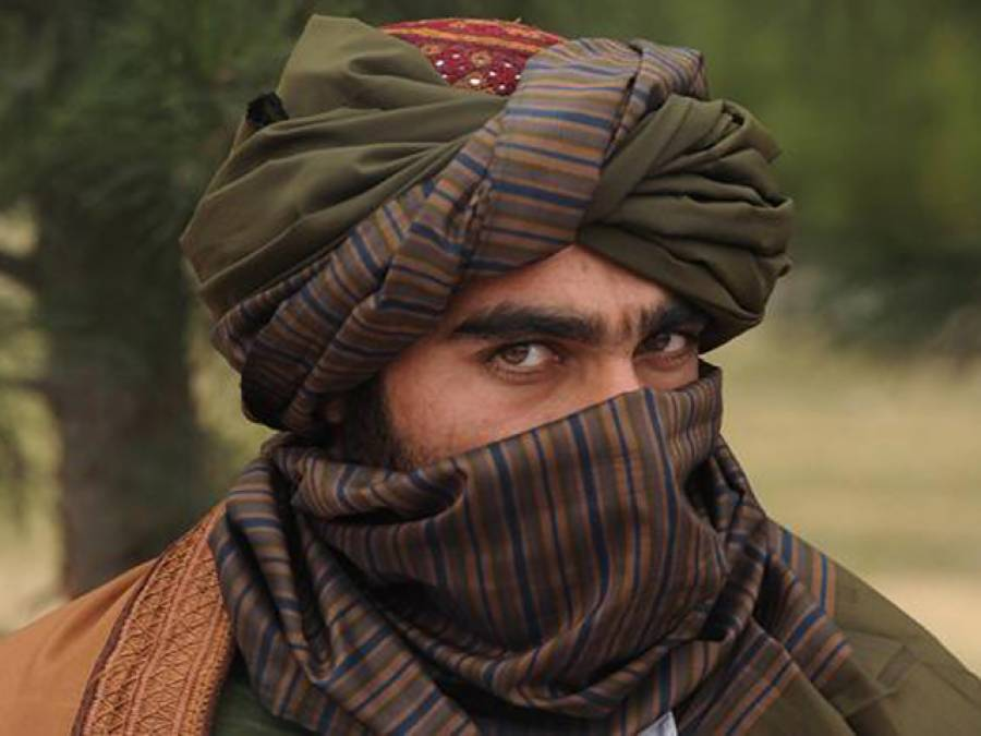 افغان صوبے ہلمندمیں کارروائی کے دوران7طالبان مارے گئے
