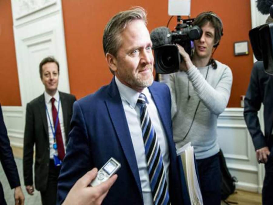 ڈنمارک نے دنیا کی سفارتی تاریخ بدل کر رکھ دی، ڈیجیٹل سفیر تعینات کرنے کا فیصلہ