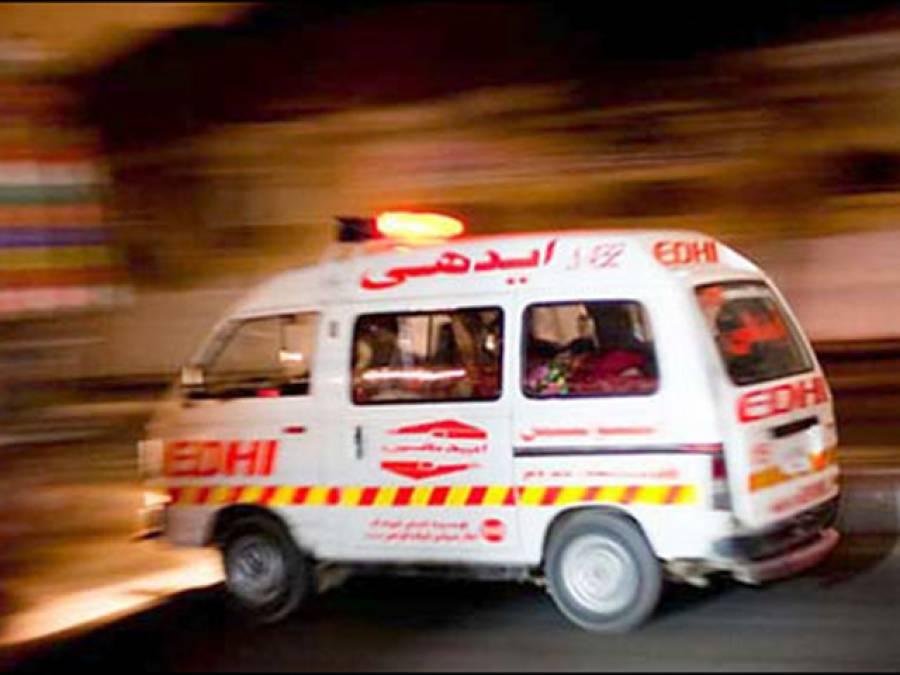 خانپور مہر کے قریب روڈ حادثہ میں چچا بھتیجا جاں بحق ہو گئے