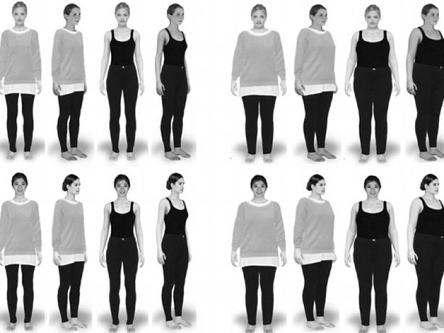 خواتین کو دیکھتے ہی عورتوں کی نظر سب سے پہلے ان کے جسم کے کس حصے پر جاتی ہے؟ جدید تحقیق میں سائنسدانوں نے انتہائی حیران کن انکشاف کردیا