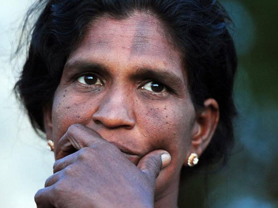 تامل خواتین سے زیادتی معمول بن چکا،اس جرم میں صرف سویلین ہی نہیں فوج بھی شامل ہے،سری لنکا کی سابق صدر چندریکا کماراٹنگا نے پریس کانفرنس میں بھانڈا پھوڑ دیا