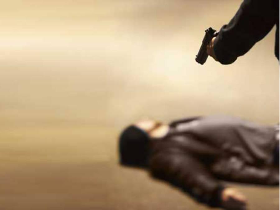 فیصل آباد میں ملت روڈ پر فائرنگ ، پیشی پر جانیوالے 2افراد جاں بحق