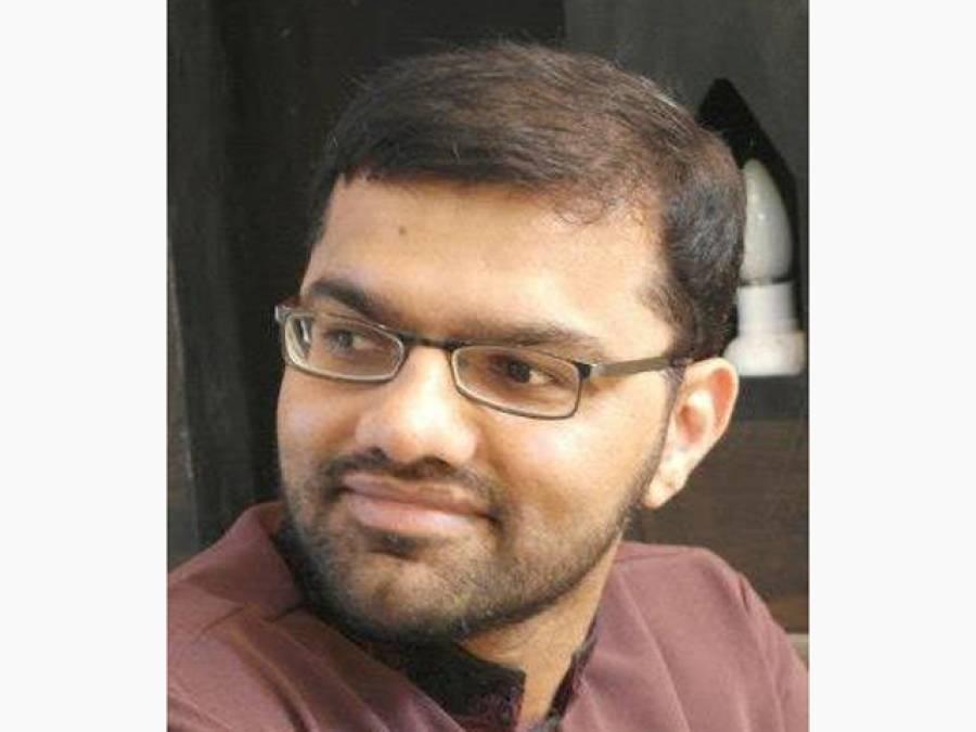سمندر پار مقیم پاکستانیوں کو پاکستان کی مردم شماری میں شامل کیا جائے: احمد شیخانی