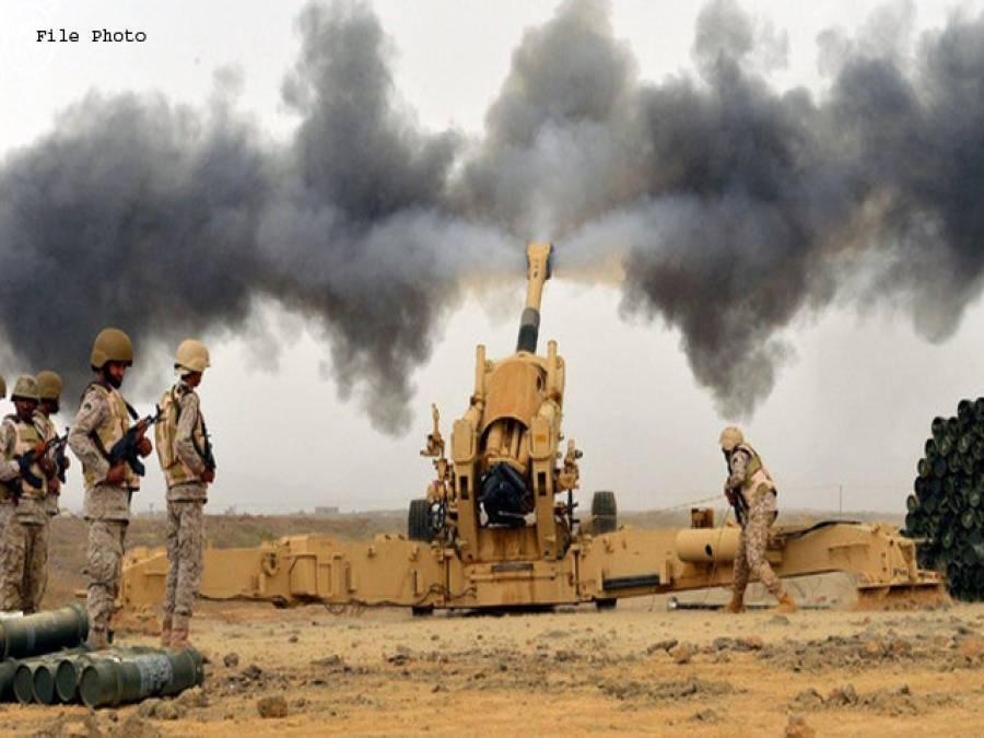 سعودی عرب میں میزائل حملے کی کوشش، یہ سازش ناکام بنانے کے بعد سعودی فضائیہ نے ایسا کام کردیا کہ حملہ آوروں نے سوچا بھی نہ ہوگا