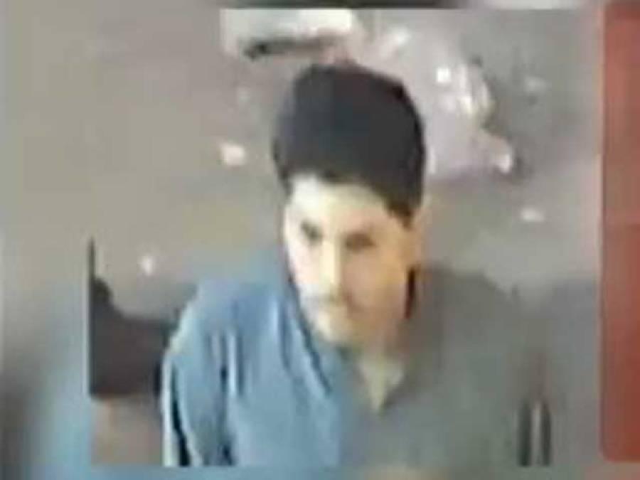 لاہور دھماکہ،مبینہ سہولت کار کی تصویر جاری،اطلاع دینے والے کو 10 لاکھ روپے انعام کا اعلان