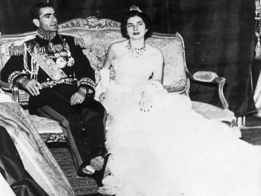 اس ایرانی ملکہ کی کہانی جس سے بادشاہ اس قدر پیار کرتا تھا کہ روز ایک نئی قسم کا ہیرا تحفے میں دیتا لیکن پھر ایک دن ایسا انکشاف سامنے آگیا کہ طلاق دینے کے ساتھ ساتھ ملک سے بھی نکال دیا کیونکہ۔۔۔