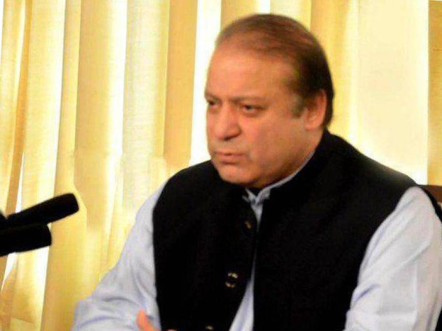 میرا دل متاثرین کے ساتھ دھڑکتا ہے،ایک شہری پر حملہ پورے پاکستان پر حملہ ہے:وزیر اعظم