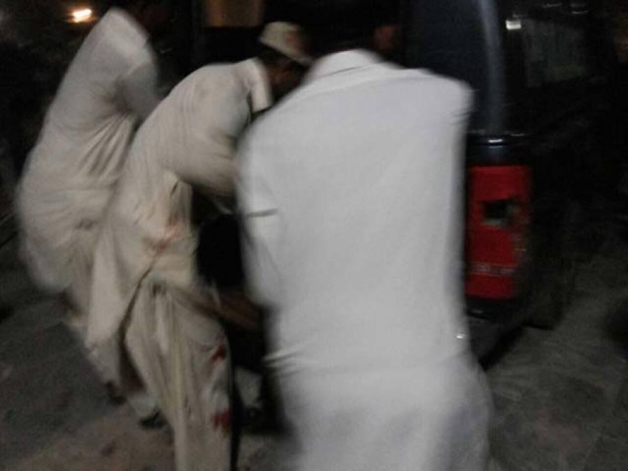 سیہون شریف میں کوئی ہسپتال نہیں، ڈسٹرکٹ ہسپتال 2گھنٹے کی مسافت پر نواب شاہ میں ہے،شہادتیں بڑھنے کا خدشہ