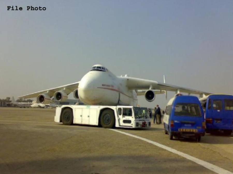 جدہ سے اسلام آباد آنے والے نجی ایئر لائن کے طیارے میں فنی خرابی، کراچی ایئرپورٹ پر اتار لیا گیا