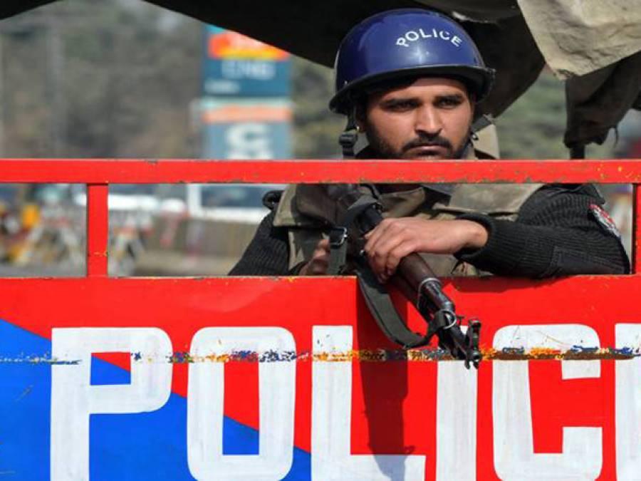 آئندہ 3دنوں میں دہشت گردی کا خدشہ ,آر پی او فیصل آباد نے '' خطرے کی گھنٹی '' بجا دی ،سیکیورٹی ریڈ الرٹ جاری