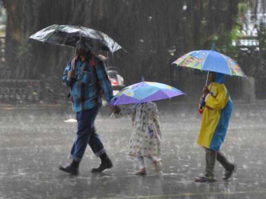 شہری ہو جائیں تیار ، آج سے پنجاب سمیت ملک کے بیشتر علاقوں میں بادل برسنے کی امید ہے : محکمہ موسمیات