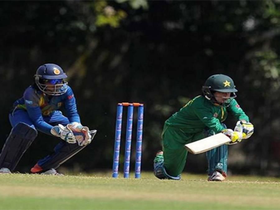 آئی سی سی ویمنز ورلڈ کپ :بھارت نے پاکستان کو 7وکٹوں سے شکست دیدی