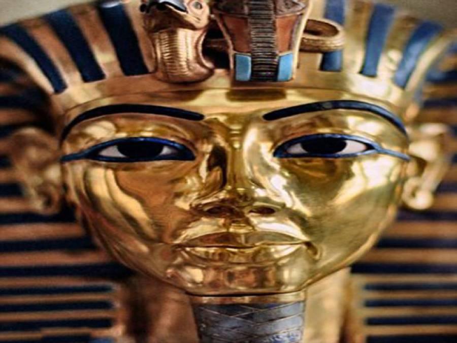 فرعون کی زندگی کے بارے میں سائنسدانوں کے حیرت انگیز انکشافات