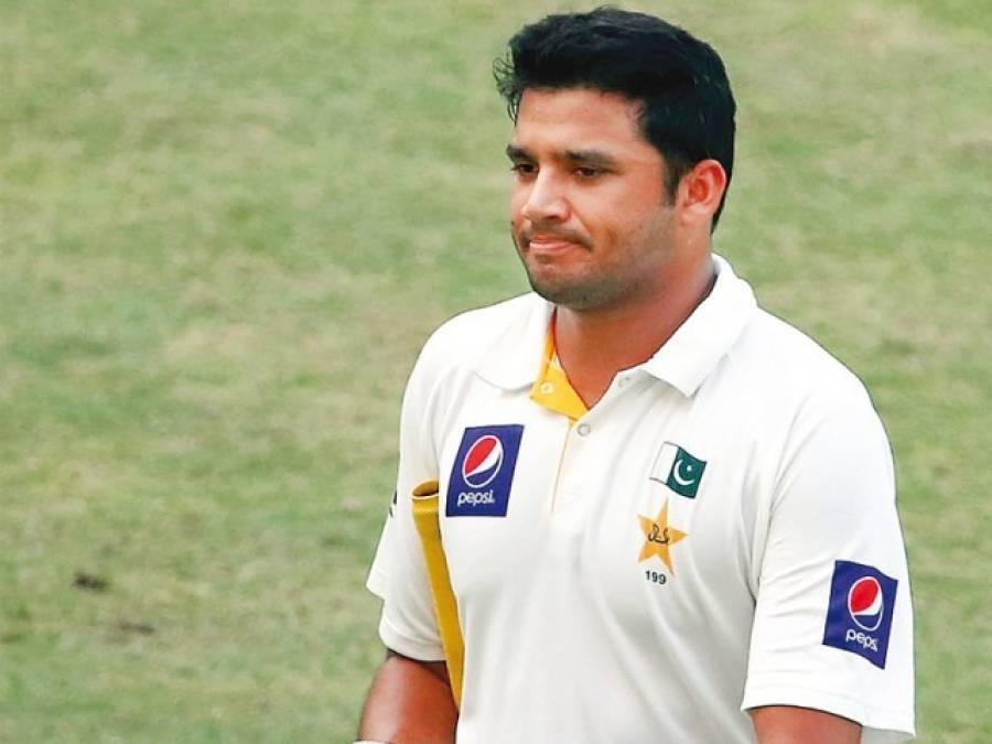 قومی ون ڈے کرکٹ ٹیم کے سابق کپتان اظہر علی 32سال کے ہوگئے