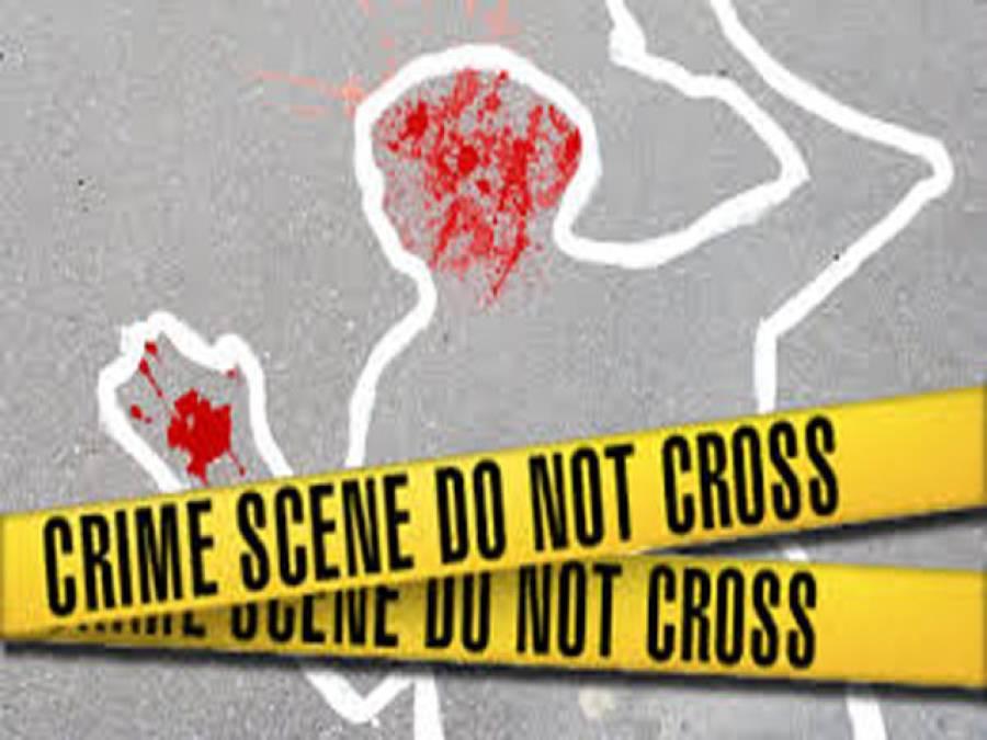 نامعلوم موٹرسائیکل سواروں کی چارسدہ میں فائرنگ ، ایک شخص جاں بحق