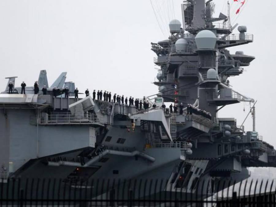 امریکہ نے چینی فوج کو کھل کر للکاردیا، چین کے خلاف ایسا کام کردیا کہ بڑے تصادم کا خطرہ انتہائی شدید ہوگیا