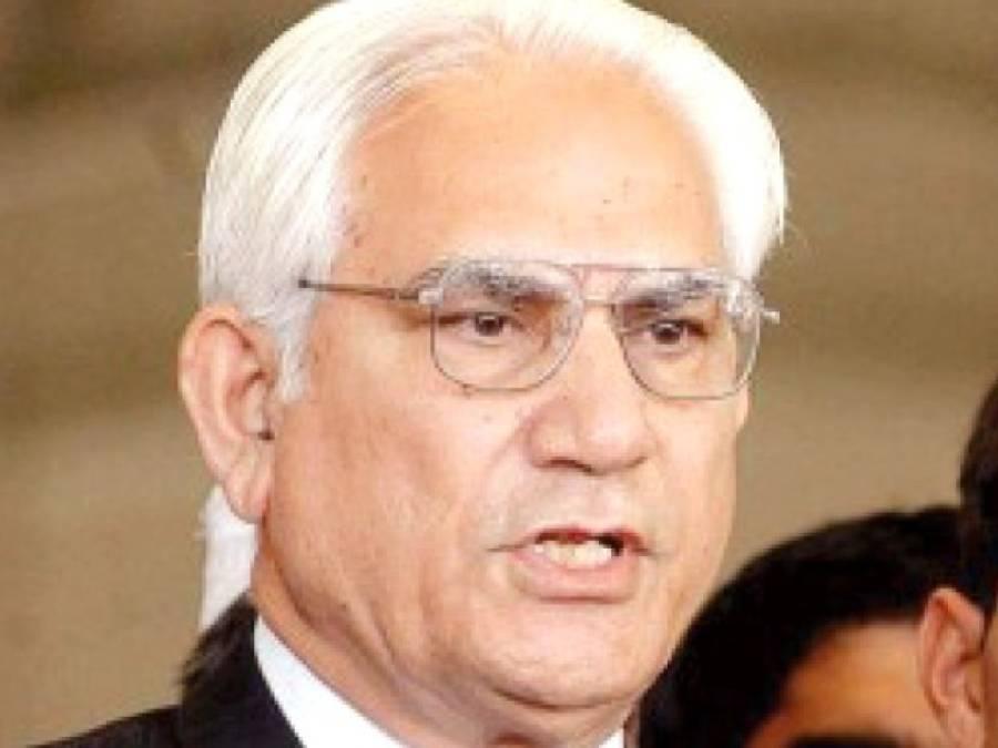 پر ویز مشرف نے وطن واپسی کا فیصلہ کر لیا وہ بہت جلد پاکستان میں موجودہوں گے 'احمد رضا قصوری