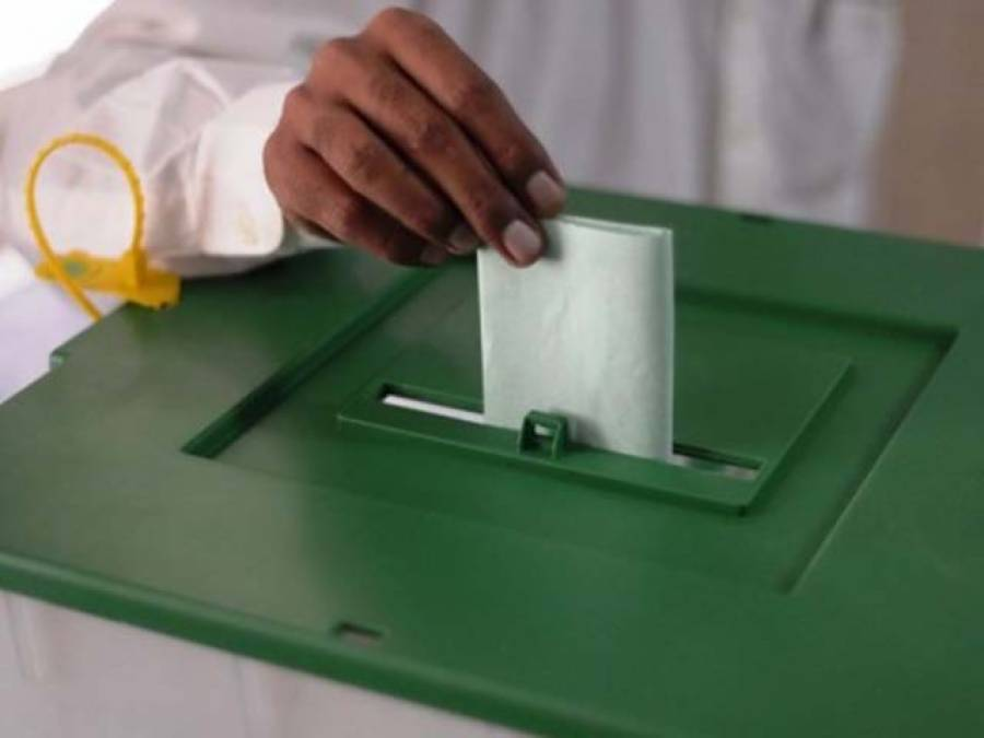 کوئٹہ٬ الیکشن کمیشن بلوچستان نے حلقہ پی بی 7 کا ضمنی انتخاب کے لئے شیڈول جاری کر دیا