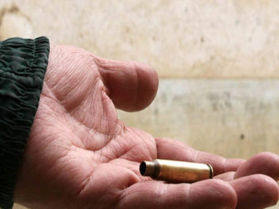 کوئٹہ: نادرا آفس کے گارڈ کی فائرنگ ،6شہری زخمی
