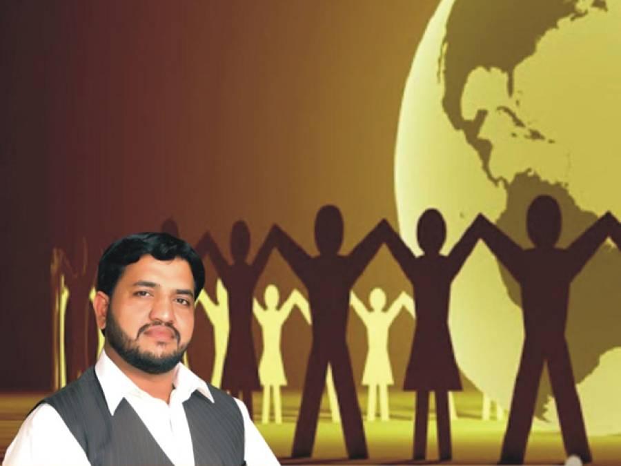 ''شاہ و گدا ایک''سماجی انصاف کا عالمی دن