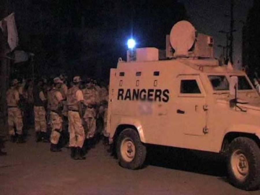 پاکستان رینجرز سندھ کے آپریشن کے دوران ہلاک ہونے والے 7 دہشت گردوں میں سے 5 کی شناخت ہوگئی:ترجمان رینجرز