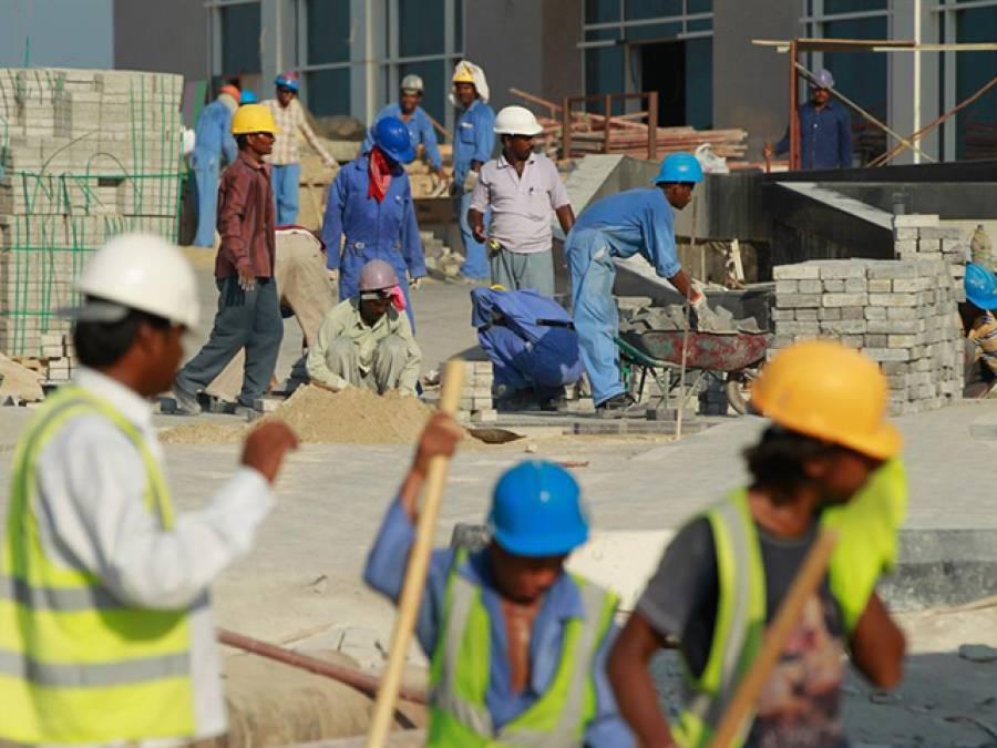 پاکستانیوں کو نکال کر عرب ملکوں میں کس ملک کے شہریوں کو نوکریوں پر رکھا جارہا ہے جواب پاکستانیوں کے ہوش اُڑادے گا