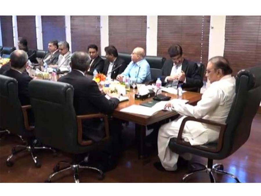 سندھ حکومت کا غیر قانونی مقیم افغانیوں کو فوری بے دخل کرنے کافیصلہ
