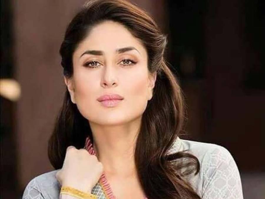"""کرینہ کپور خان اپنے شوہر سیف علی خان کی فلم """"رنگون """" کیلئے میدان میں آگئیں،رنگون سال 2017ءکی بہترین فلموں میں سے ہو گی"""