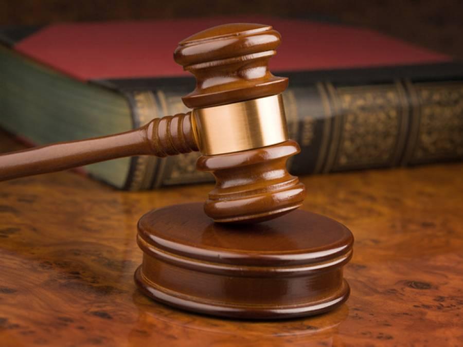 وائٹ ہاﺅس میں داخل ہونے والے شخص کو 10 سال قید کی سزا سنا دی گئی