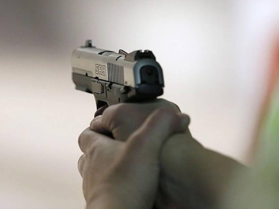شفیق آباد: دولہا کی گاڑی پر فائرنگ کے شبہ میں گرفتار دلہن رہا