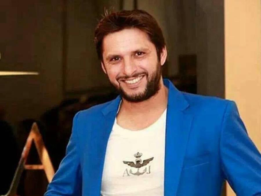 شاہد آفریدی نئی رہائشگاہ پر تقریب، ممتاز شخصیات کی شرکت