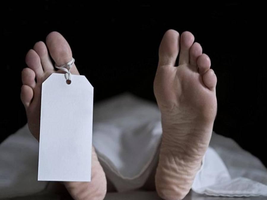 ساہیوال 'نشہ کیلئے پیسے نہ دینے پر بیٹے نے باپ کو اینٹیں مار کر قتل کردیا