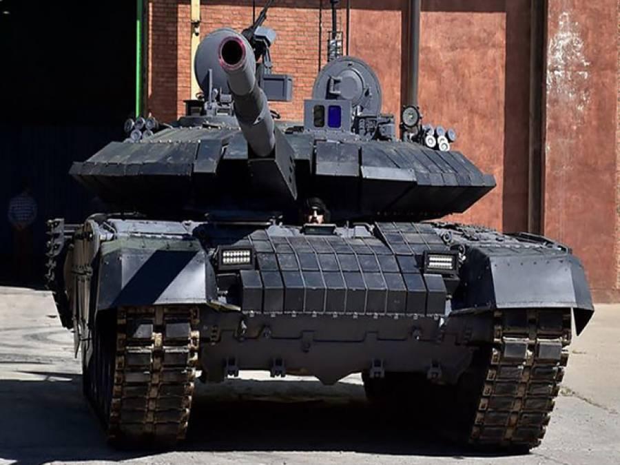 ایران نے جدید ترین کرار ٹینک تیار کرلیا، وزیر دفاع کا بڑے پیمانے پر پروڈکشن کا اعلان
