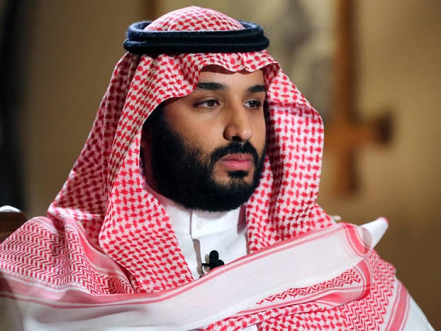 ٹرمپ نے سعودی نائب ولی عہد محمد بن سلمان کے بارے میں ایسی خواہش کا اظہار کردیا کہ دنیا میں ہنگامہ برپاہوگیا