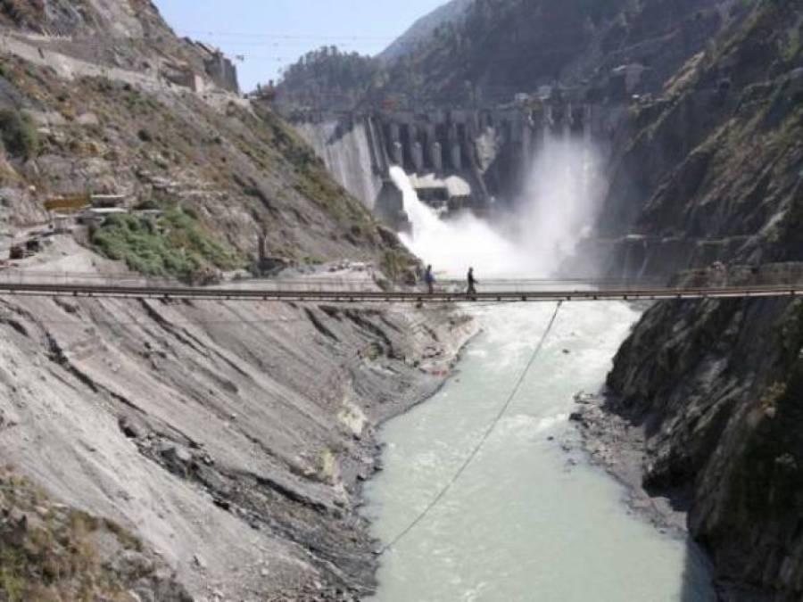 سیلاب کی پیشگی اطلاع اور پانی کے بہاﺅ کے اعداد و شمار کا جائزہ لینے کے لیے پاک بھارت انڈس واٹر کمیشن کا اجلاس آج ہو گا