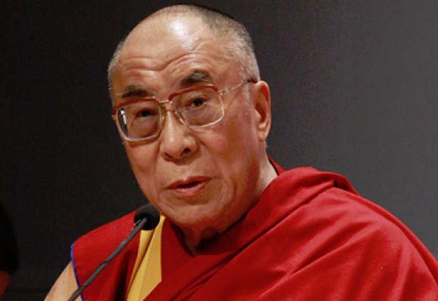 دلائی لامہ کا بین الاقوامی بدھ مت کانفرنس کا افتتاح ، چین نے بھارت کو کھری کھری سنا دیں