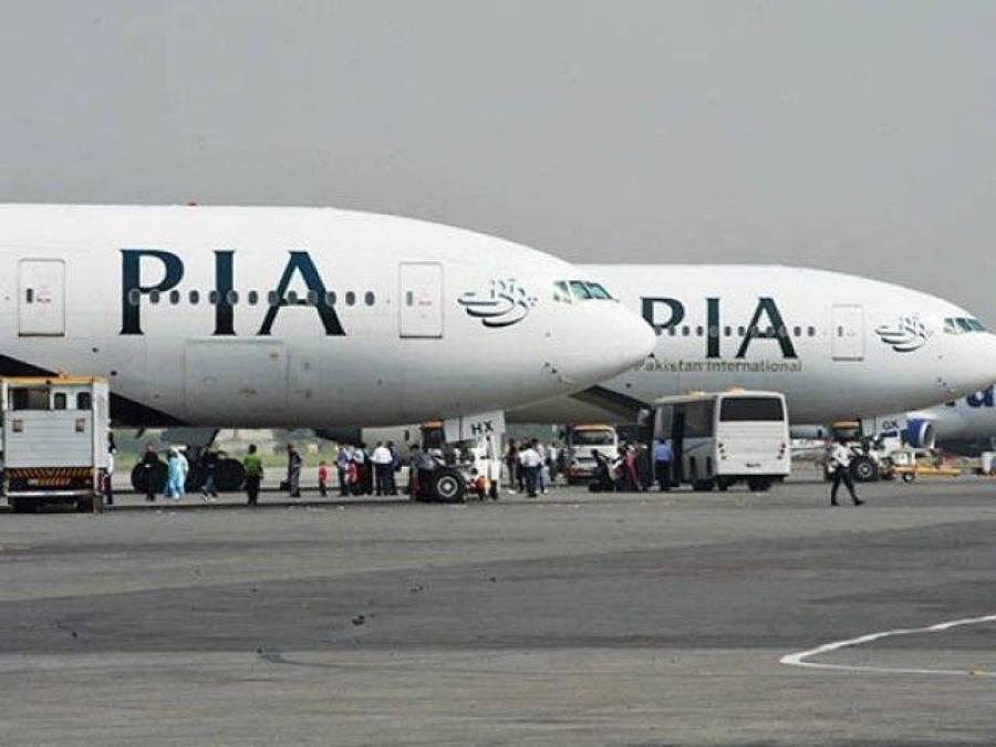 پی آئی اے کا ایک اور طیارہ کوڑیوں کے بھاؤ فروخت، تیسرا سکینڈل سامنے آگیا