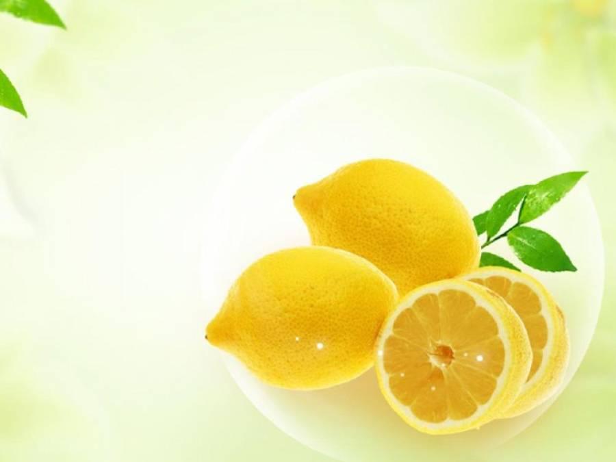 لیموں کے ذریعے مچھروں کو دور رکھنے کا آسان طریقہ اور حیران کن طریقہ