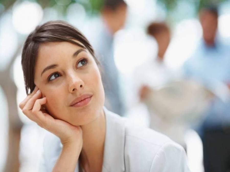 خواتین کس عمرکے مردوں کو پسند کرتی ہیں، دلچسپ تحقیق