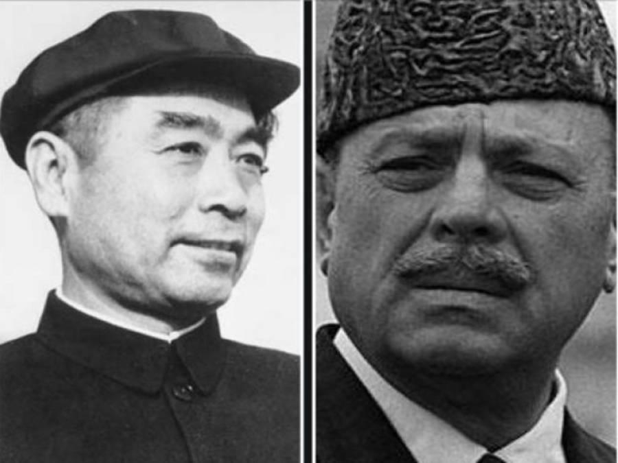 1965ءکی جنگ میں پاکستان کے حق میں چین کا وہ اقدام جسے جان کر آپ عش عش کر اٹھیں گے