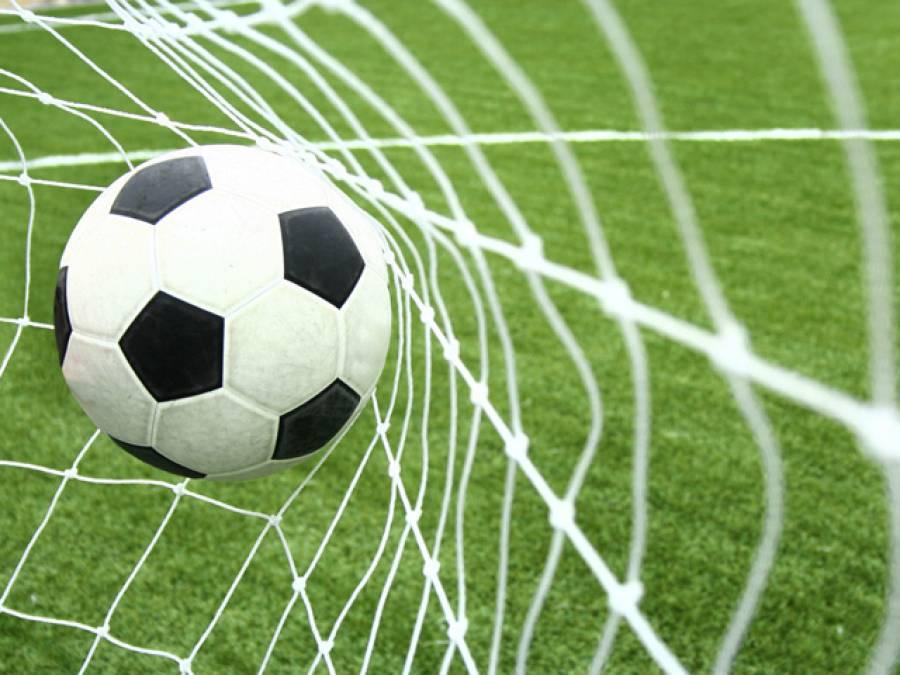 بھارتی نوجوانوں کا فٹبال کھیلنے سے انکار پر لیکچرا پر بیہمانہ تشدد،پولیس نے مقدمہ درج کرلیا