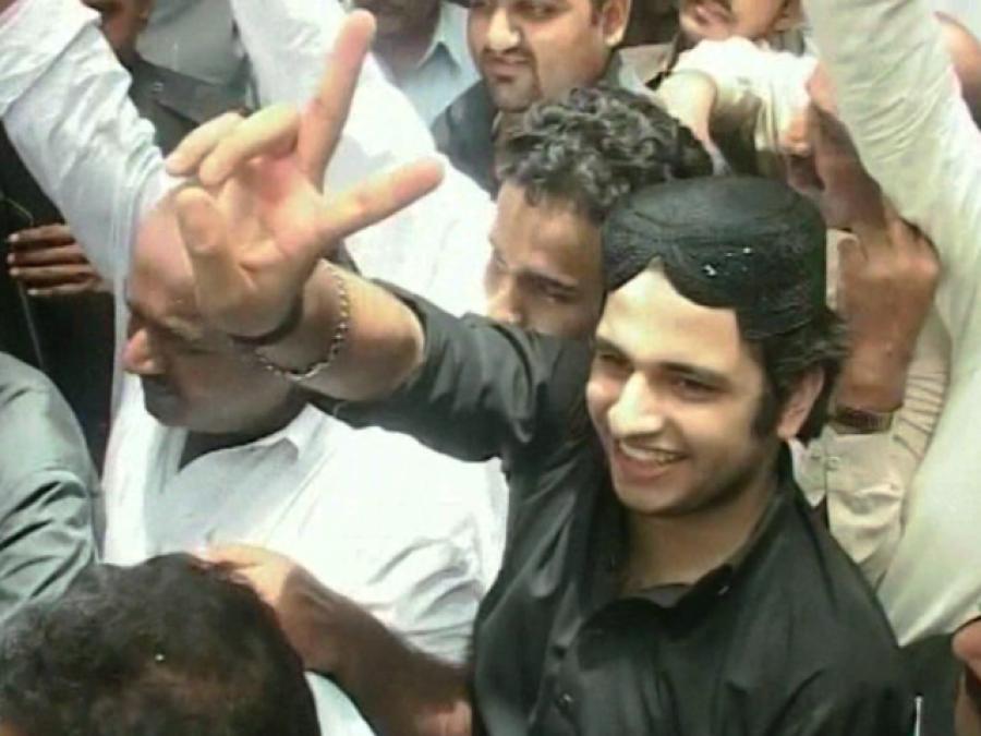 شاہ زیب قتل کیس، سزائے موت کے مجرم شاہ رخ جتوئی گزشتہ پانچ ماہ سے جناح ہسپتال کی وی آئی پی وارڈ میں موجود