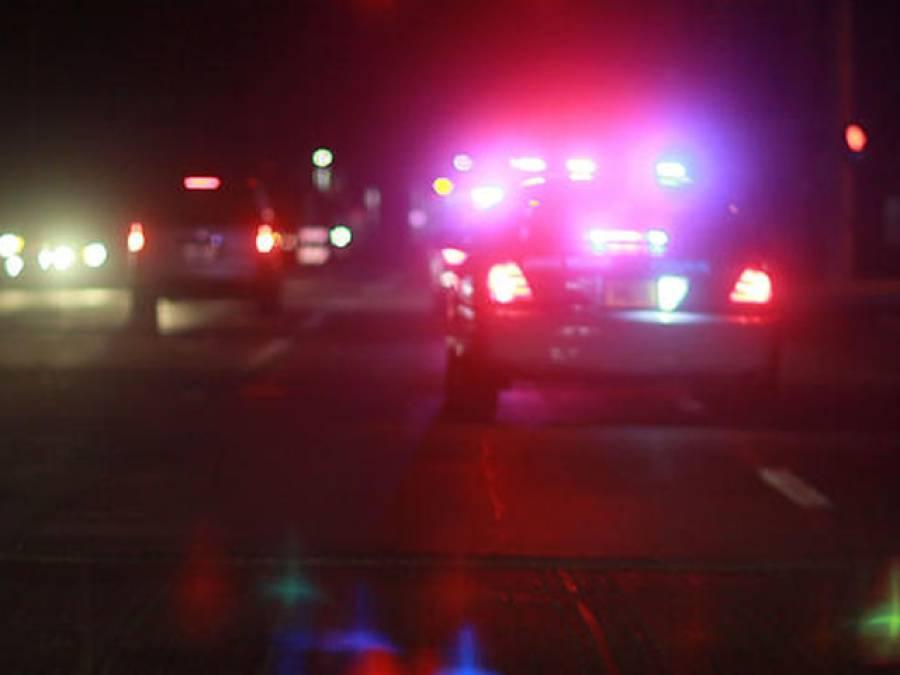 امریکہ کے نائٹ کلب میں فائرنگ کا دوسرا بڑا واقعہ ،ایک شخص ہلاک 14زخمی ،پولیس نے علاقے کو گھیرے میں لے لیا, ملزموں کی تلاش جاری
