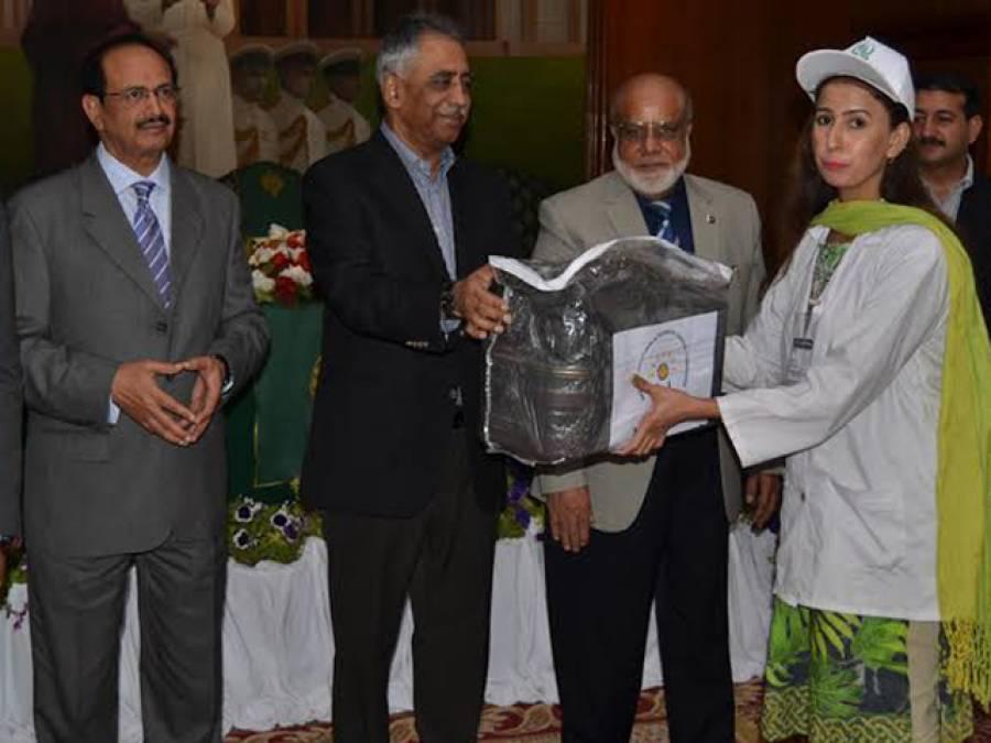 ملک کا مستقبل فنی ہنر مندی سے وابستہ ہے: گورنر سندھ محمد زبیر